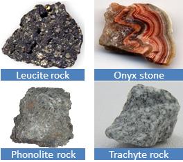 Bawean Stones