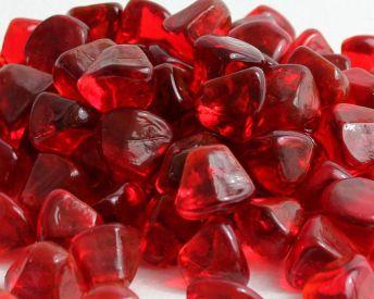 Red Zircon