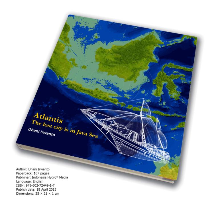 Atlantis: The lost city is in Java Sea
