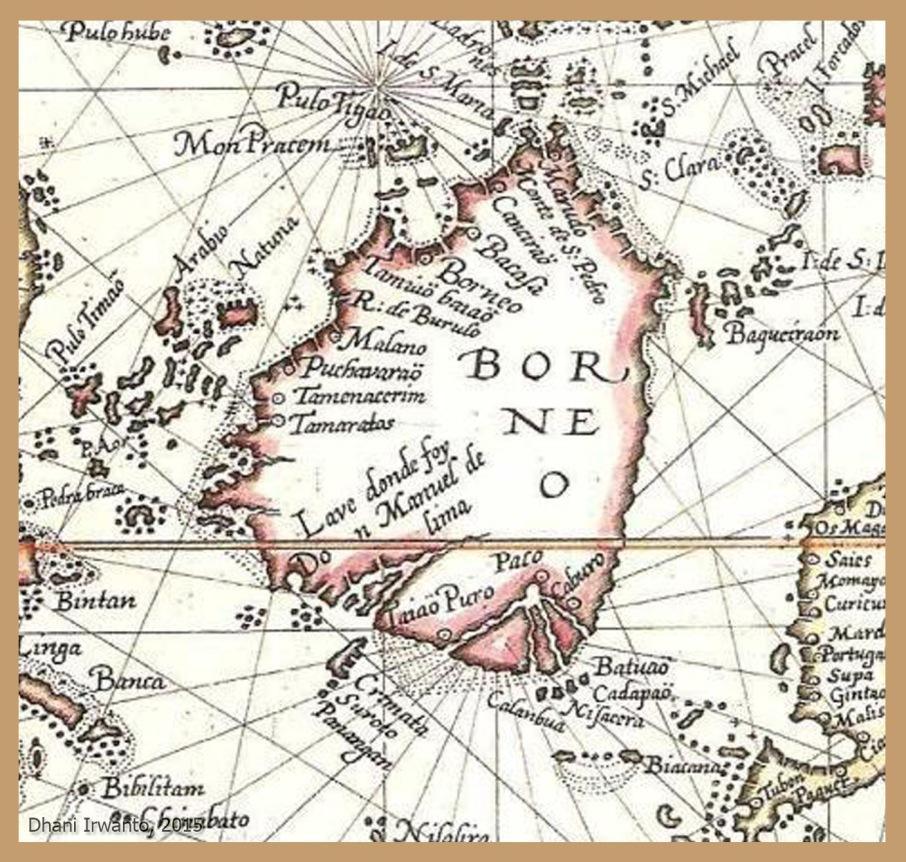 1594 Petrus Plancius