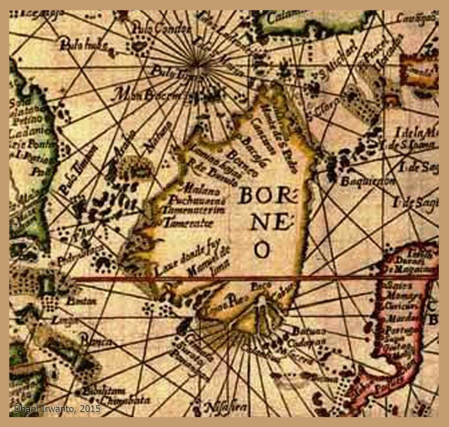1598 Petrus Plancius
