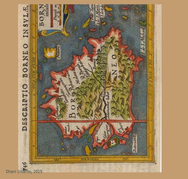 1616 Petrus Bertius