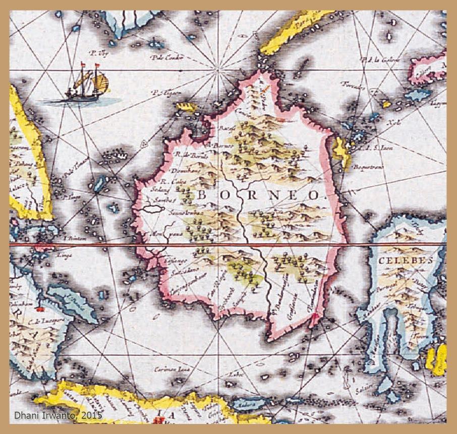 1650 Willem Blaeu