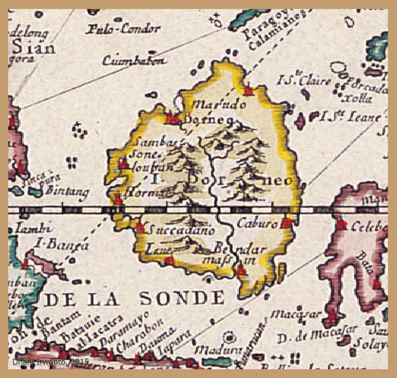 1680 Pierre Duval