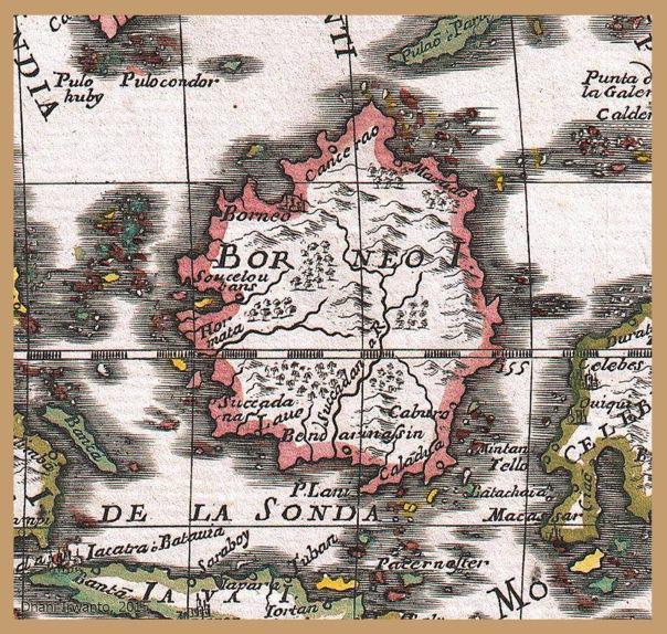 1687 Giovanni Giacomo De Rossi