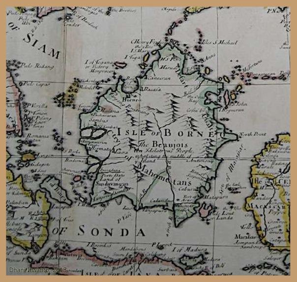 1721 John Senex