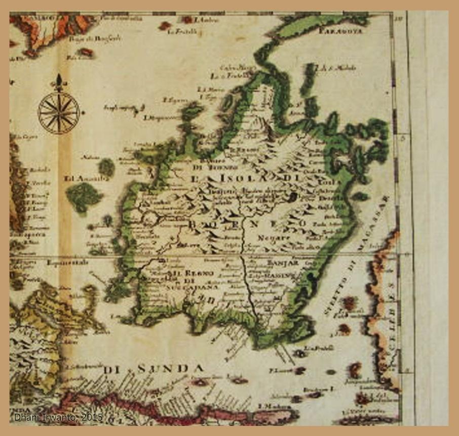 1740 Isaac Tirion