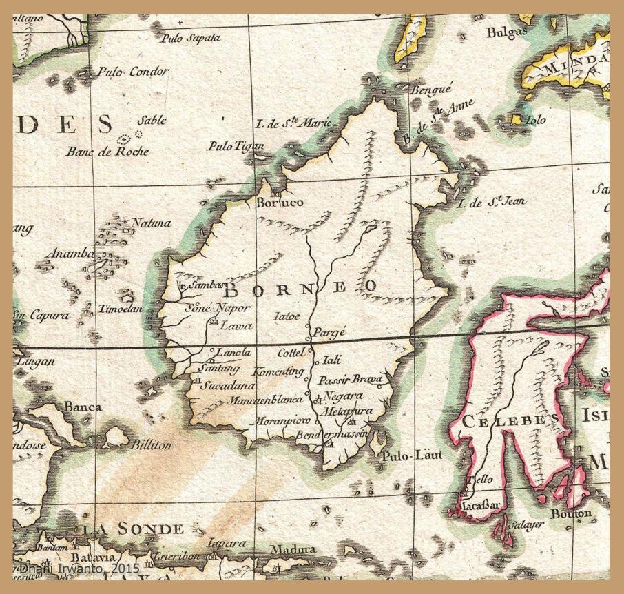 1770 M Bonne