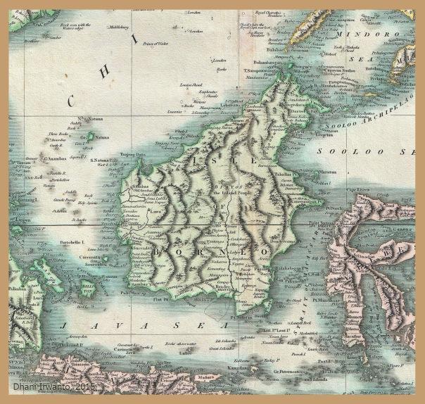 1801 John Cary