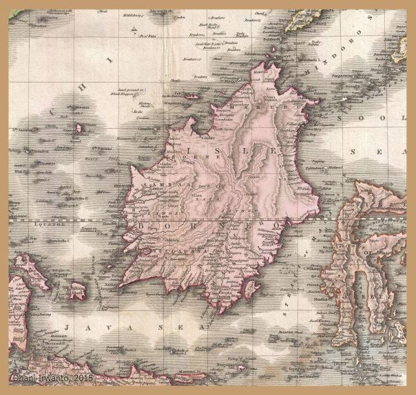 1818 Pinkerton
