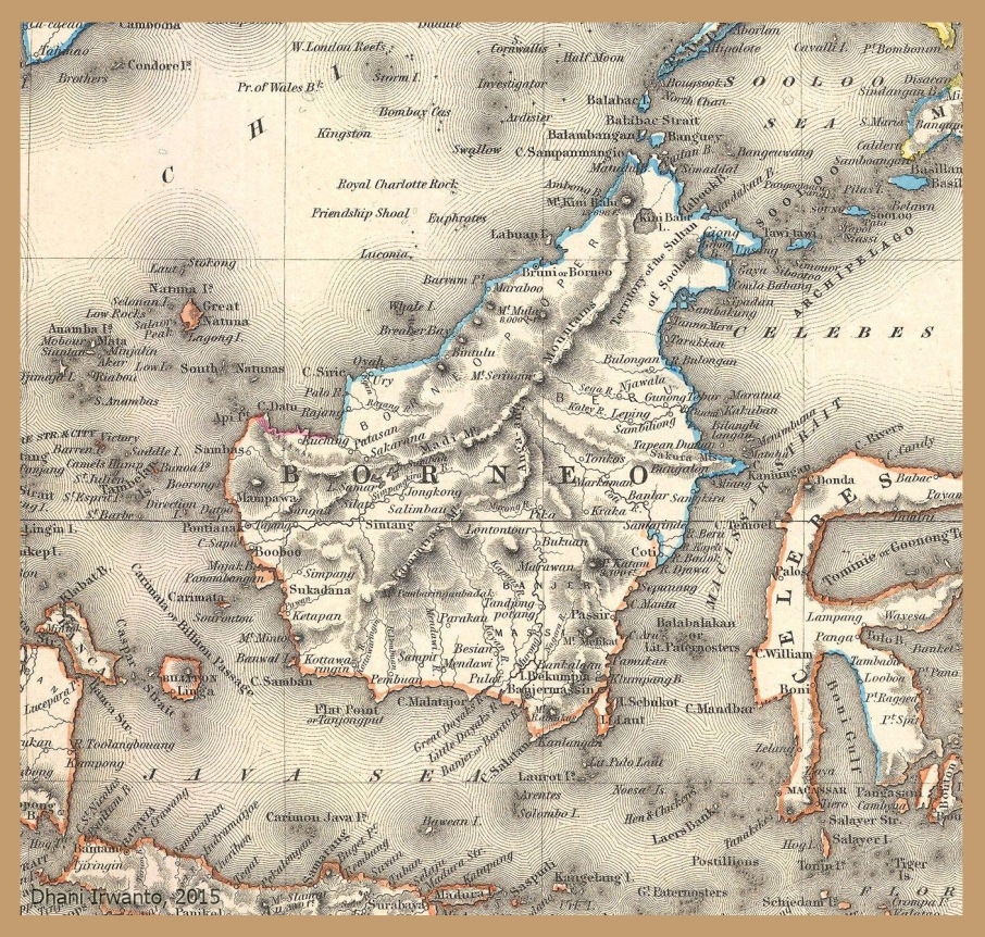 1855 Joseph Hutchins Colton