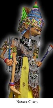 Sunda Batara Guru
