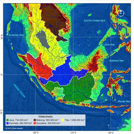 Sundaland - Watersheds_resized