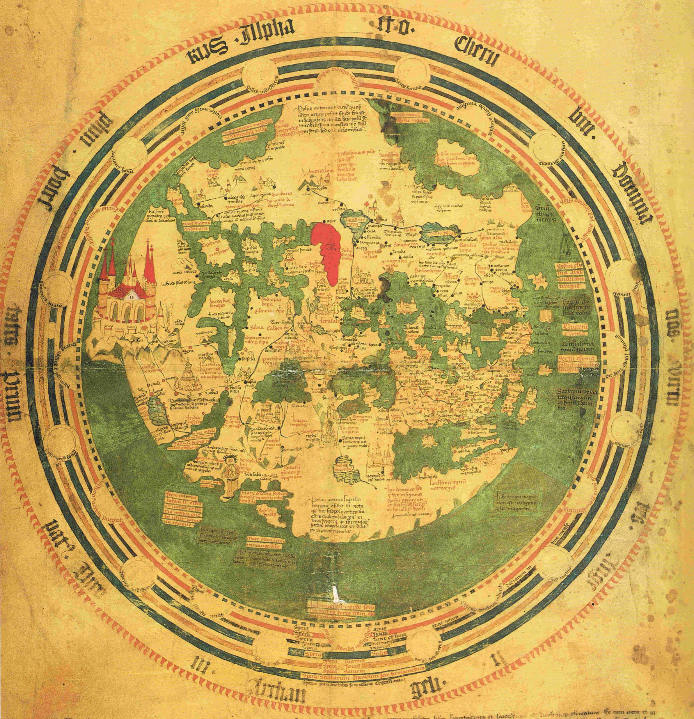 Walsperger_-_Mappa_mundi 1448