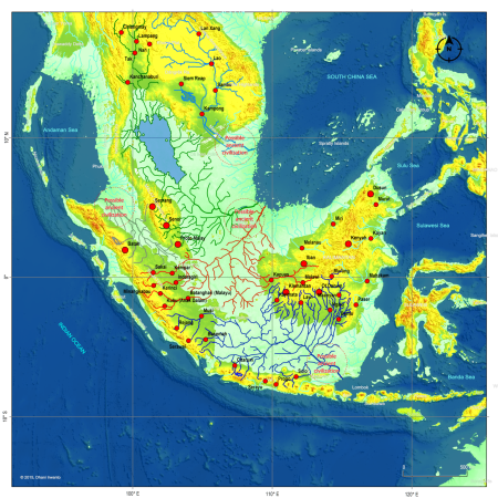 Sundaland - Riverine Civilizations (2)