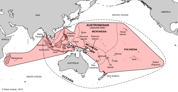 austronesian-language-family