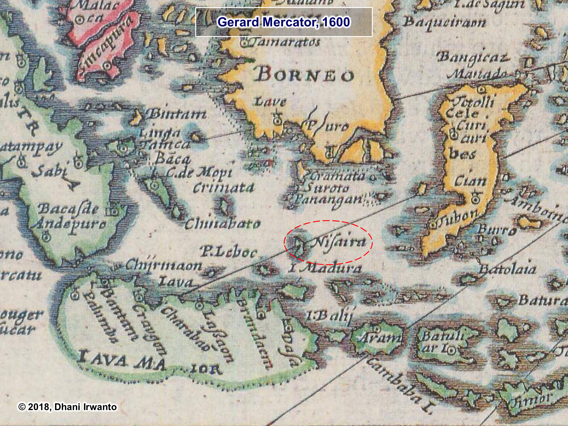 Nusasura: The Atlantis Island? | Atlantis in the Java Sea